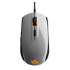 Chuột SteelSeries Rival 100 Black White