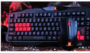 Keyboard Zidli ZK100-2