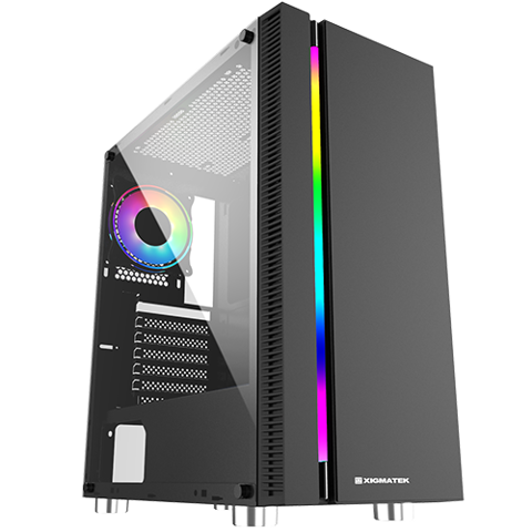 Vỏ APOLLO (RGB STRIP)