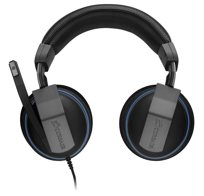 Corsair Vengeance® 1400 Analog Gaming Headset