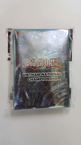 Card Sleeve VNC