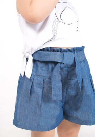 Forever Young Skirt Pants