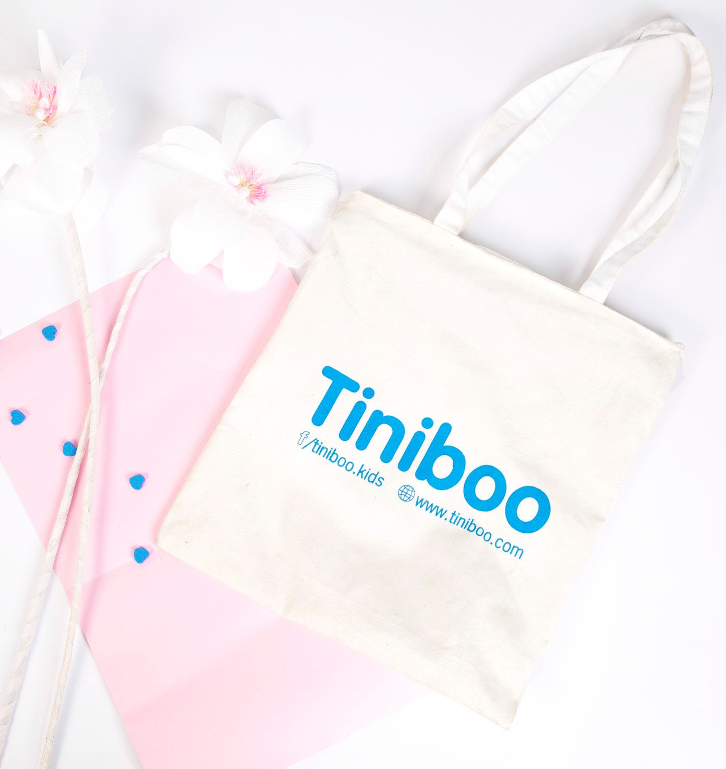 TiniLove - Mom care Tote Bag