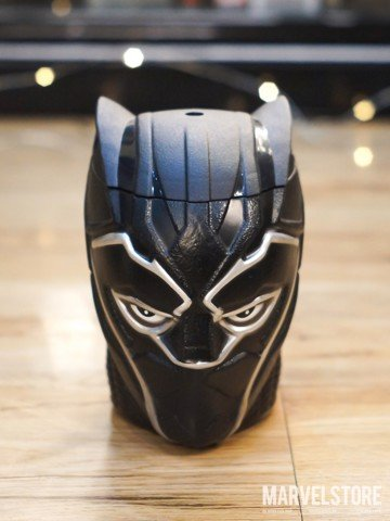 Cốc Black Panther