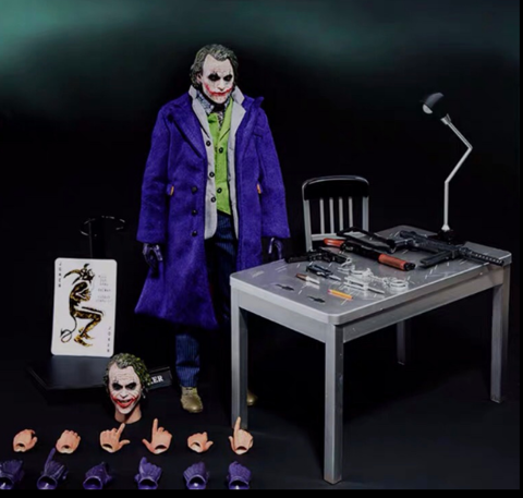 Mô hình Joker 1/6 legend creation