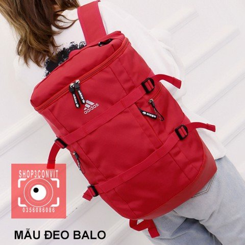 Balo laptop Adidas Hiking