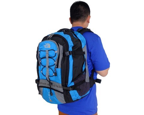 Balo Phượt The North Face Yaizza 55L
