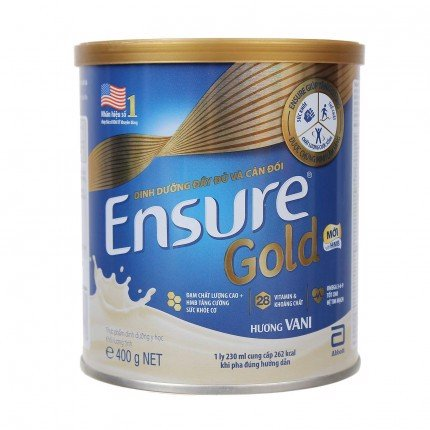 Ensure Gold Vani 400g