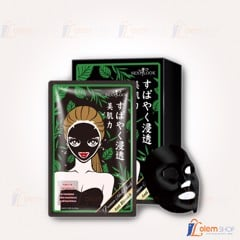 Mặt Nạ Sexylook 28ml Tea Tree Anti Blemish Black Mã SKU: 20228108