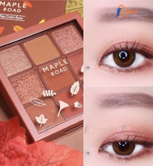 Màu Mắt Etude House 9 Ô Maple Road