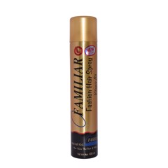 Keo Xịt Tóc Familiar Fashion Hair Spray 400ml