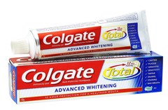 Kem Đánh Răng Colgate Total Advanced Whitening 226g