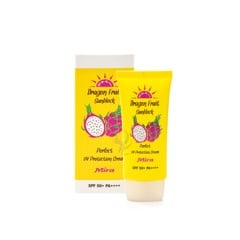 Kem chống nắng Mira Dragon Fruit Sunblock Perfect Uv Protection Cream 60ml