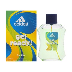 Nước hoa nam Adidas Get Ready for Him 100ml