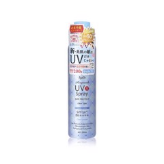 Xịt chống nắng Airy Touch UV Spray Sun Protect Clear Type 100g