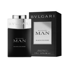 Nước hoa nam Bvlgari Man Black Cologne 5ml
