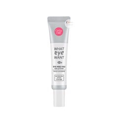 Kem lót trang điểm vùng mắt Cathy Doll What Eye Want Eye Miss You Eye Primer 15ml