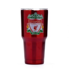 Ly Giữ Nhiệt Logo Liverpool 900ml