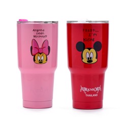 Ly Giữ Nhiệt Mickey 900ml