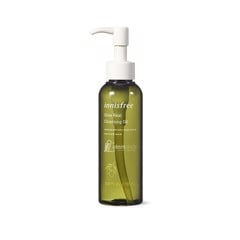 Tẩy trang Innisfree Olive Real Cleansing Oil 150ml new 2019