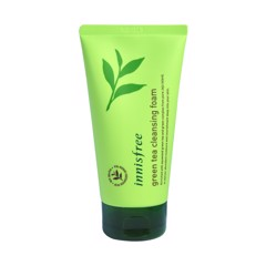 Sữa rửa mặt Innisfree Green Tea Cleansing Foam 80ml