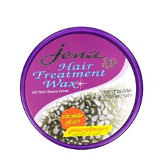 Kem ủ tóc Mè đen Jena Hair Treatment Wax Black Sesame 500g