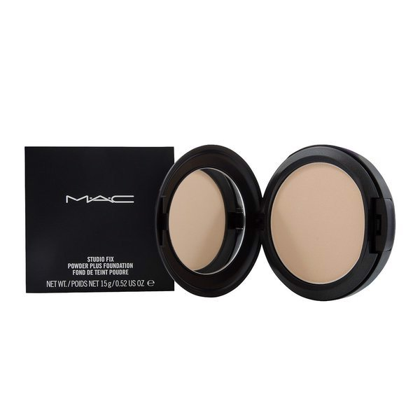 Phấn Nền M.A.C Studio Fix Powder + Foundation #NC15 15g