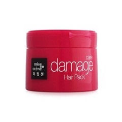 Kem Ủ Tóc Mise En Scene Damage Care Hair Pack 150ml
