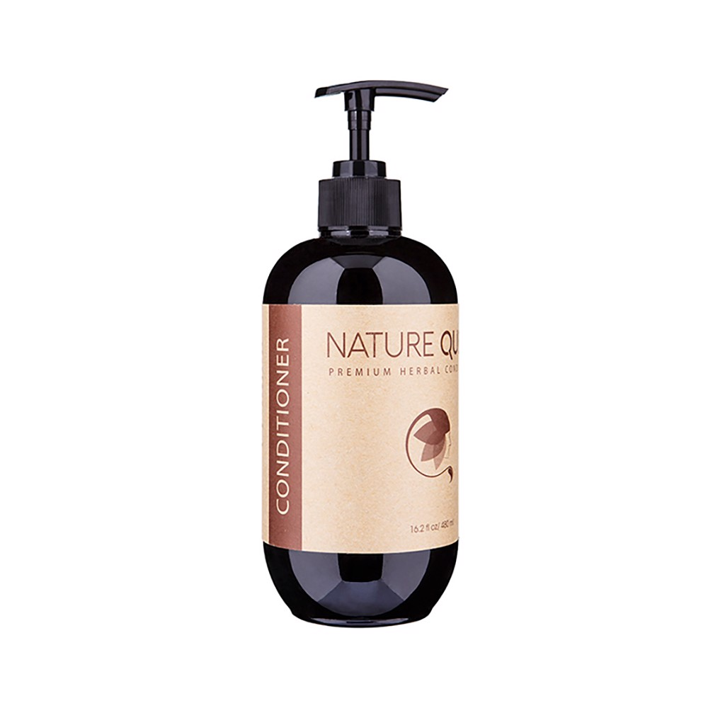 Dầu xả Nature Queen Premium Herbal Conditioner 480ml