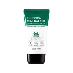 Kem chống nắng Some By Mi Truecica Mineral 100 Calming SunCream 50ml
