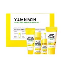 Bộ Dưỡng Some By Mi Yuja Niacin 30 Days Brightening  Mini