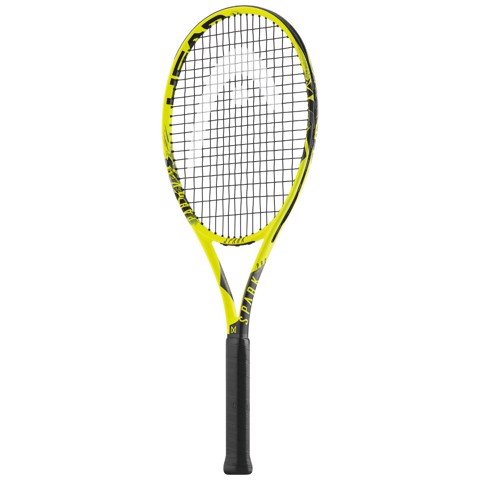 Vợt tennis MX Spark Pro (yellow)