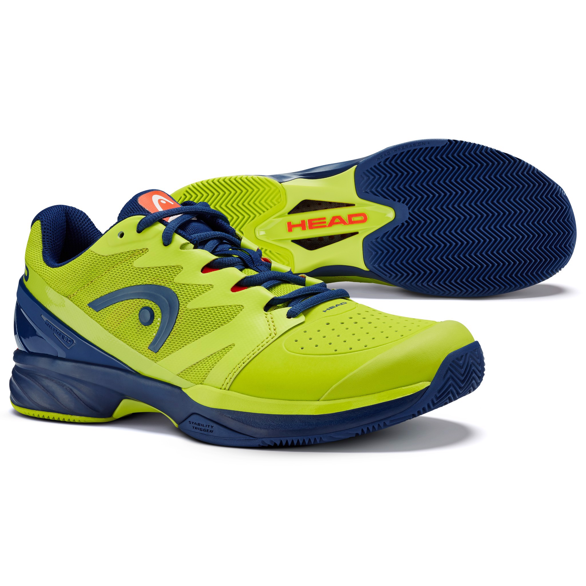 SPRINT PRO CLAY 2.0 MEN