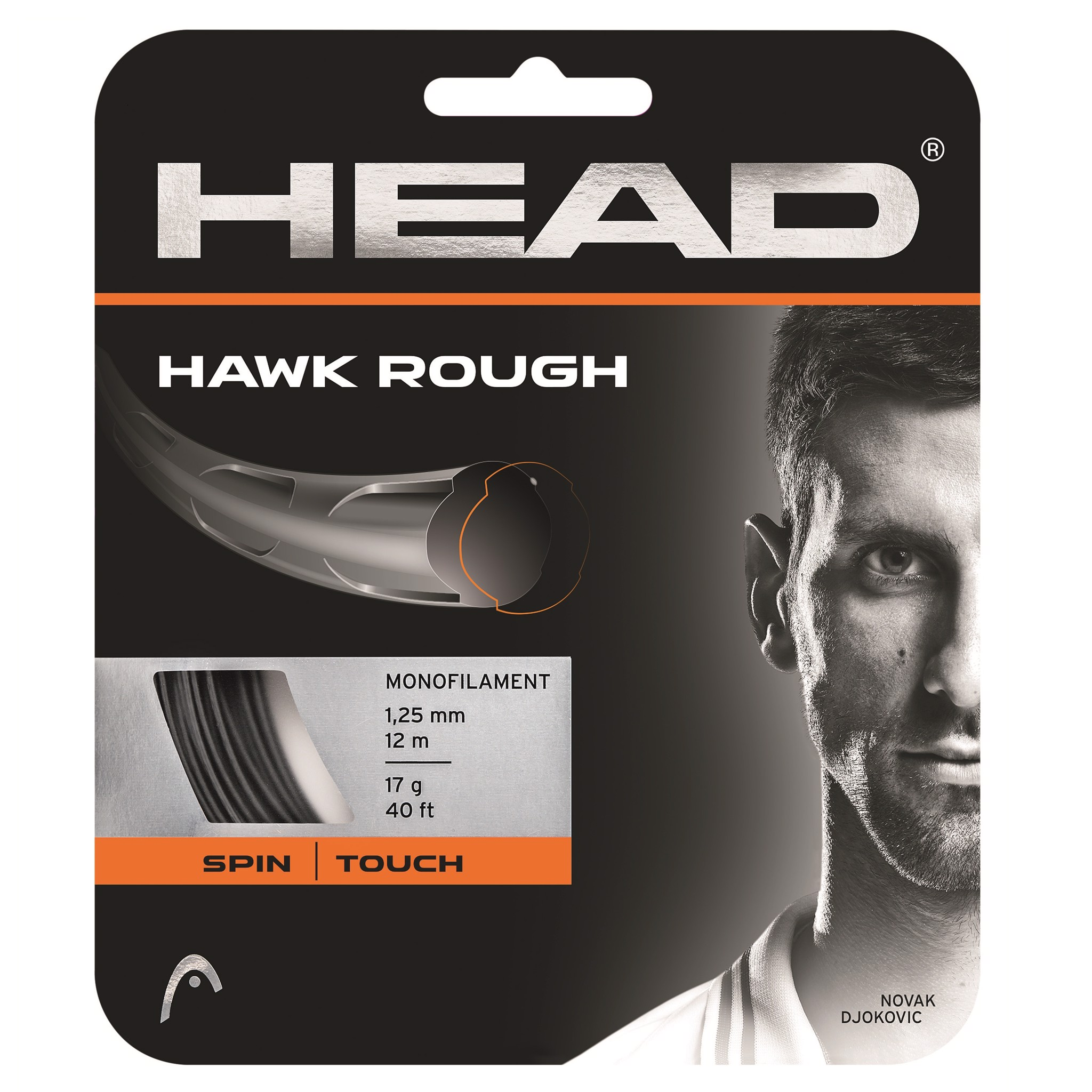 Dây Hawk Rough