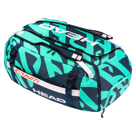 Túi Gravity R-PET Duffle Bag