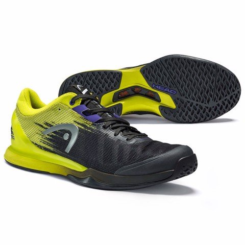 Giày SPRINT PRO 3.0 LTD.  MEN PULI