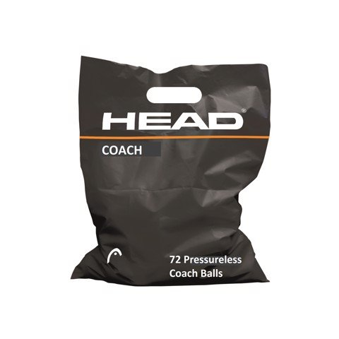 72 HEAD Coach Polybag