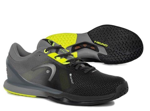 Sprint Pro 3.0 SF Men BKYE