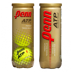 Penn ATP World Tour XD