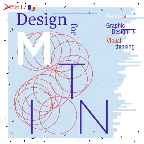 Sài Gòn: Design for Motion - Graphic Design and Visual Thinking DM01 (Khai giảng 19/3/2018)