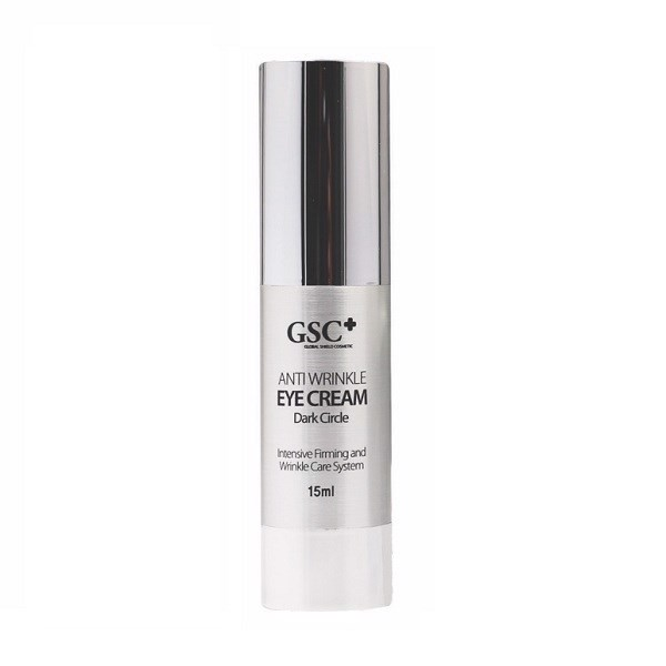 Kem Mắt GSC Anti Wrinkle Eye Cream