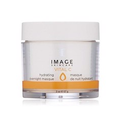 Mặt Nạ Ngủ Cấp Ẩm Cho Da Image Skincare Vital C Hydrating Overnight Masque