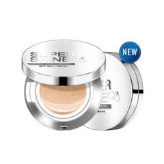 Phấn Nước Cosmeheal Supershine Perfect Sun Cushion SPF50+ PA++