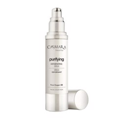 Tinh Chất Oxy Casmara Purifying Oxygenating Serum