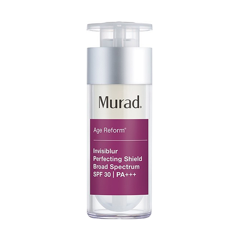 Kem Chống Nắng 3 Trong 1 Murad Invisiblur Perfecting Shield Broad Spectrum SPF 30