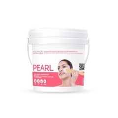 Mặt Nạ Ngọc Trai Lindsay Premium Pearl Modeling Mask