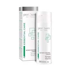 Kem Dưỡng Giảm Mụn PostQuam Acne Control Cream For Oily Or Mixed Skin