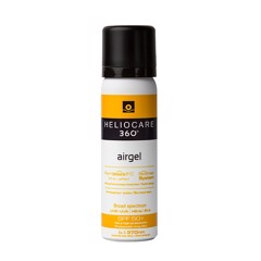 Kem Chống Nắng Dạng Xịt Heliocare 360 Airgel SPF 50+