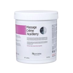 Kem Massage Skindom Cream Acai Berry