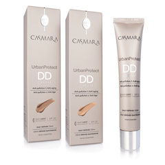 Kem Ngày 4 in 1 Casmara Urban Protect DD Cream